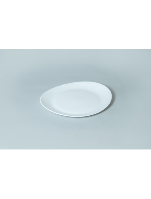 Тарелка д/стейка